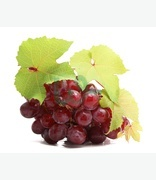 Fruit & Veg: Grapes Rose & Black (gheneb Rose U Iswed)