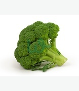 Fruit & Veg: Broccoli (brokkoli)