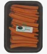 Fruit & Veg: Carrots Slice
